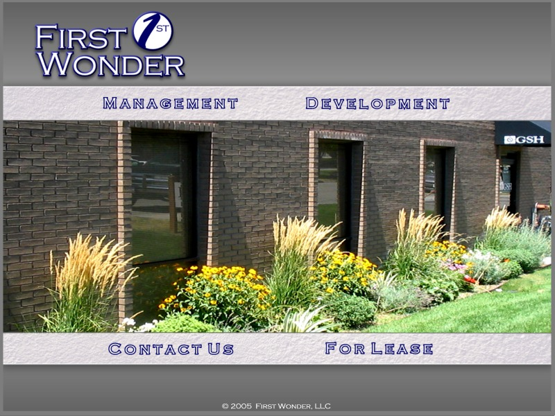 Real Estate Development Management : First wonder real estate development management